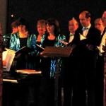 The Moonlighters Performing