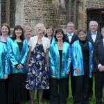 Concert at St Andrew's, Biggleswade, May 2014